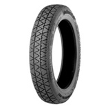 Continental Conti-Temporary Spare Tyre