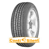 Continental Conticrosscontact Lx Sport Silent
