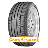 Continental Contisportcontact 5 P Silent
