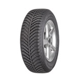 Goodyear Cargo Vector Four Season