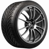 Michelin Pilot Sport All Season + N1